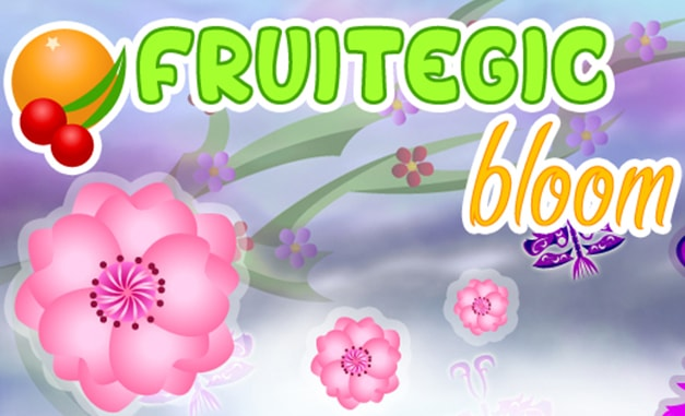 Fruitegic Bloom