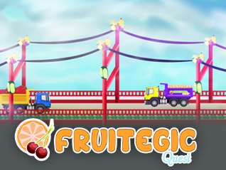 Fruitegic quest
